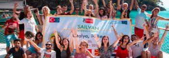 Sailvan, ANTALYA, TURKEY 2019