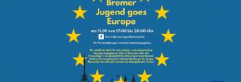 Bremer Jugend goes Europe – ESC Public Event Mai 2020