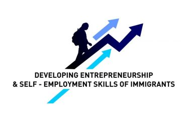 Developing Entrepreneurship and Self-employment Skills of Immigrants